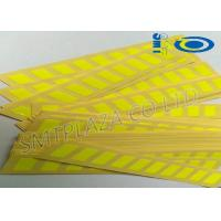 Quality Yellow Color SMT Spare Parts For Fuji NXT V12 Head IPS Sheet  PS03562 2MGKHA035 for sale