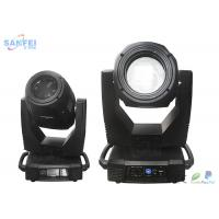 Buy cheap 17R Beam Light 350W Moving Head Beam Lighting 17 GOBOS + Open from wholesalers