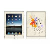 Quality Customerized Design Fashion Ipad2 Protective skin Cases TN-IPAD-0041 for sale