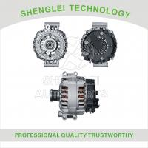Quality TG17C015 BMW Car Alternator / Generator BMW 730 330I 530I 11260 14V 180A for sale
