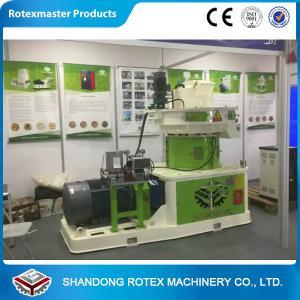 China YGKJ680 Wooden Pellet Production Line Burner Pellet making line on sale