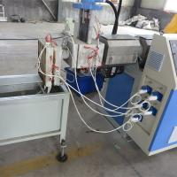 China High Performance Plastics PP Strapping Band Machine For Production Line Strapping Band Machine on sale