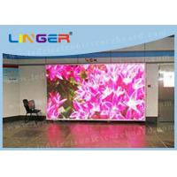 Quality 3mm Indoor SMD LED Display With Wide Viewing Angle Reliable Performance for sale