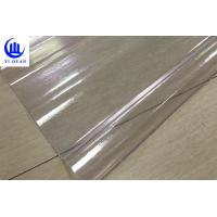 Quality Natural Light Fiberglass Transparent Roofing Sheets For Balcony Roof Cover for sale