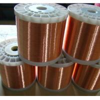 Buy 90MPA - 110MPA High Strength CCAM Wire, Electrical Wires And Cables at wholesale prices
