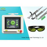 Quality Portable Surgical Diode Dental Laser Machine For Soft Tissue Laser Treatment for sale