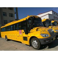Quality 276 Kw 56 Seats Used School Bus 2017 Year 22L/100km Fuel Consumption for sale