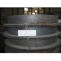 Quality HRC56 Hardness Wear Resistant Casting Ni Hard GB/T 8263-1999 Standard for sale