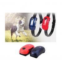 Quality IP66 waterproof anti-lost GSM GPS dog collar cute pet GPS tracker rechargeable Google Map Safe Locator Real Time GPS for sale