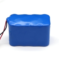 Quality 7000mAh 12.8V Lithium Ion Phosphate Battery CC CV MSDS for sale
