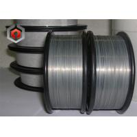 Quality Reliable 99.9% Tantalum Products , Machinable 2.5mm Diameter Ta Wire for sale
