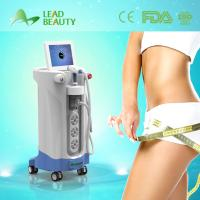 China 1.3cm focal length ultrasonic fat reduction hifu slimming treatments on sale