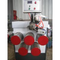 Quality PET Material Strapping Band Machine , Plastic Strap Manufacturing Machine 45 - 90KW for sale