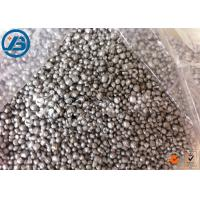 Quality Magnesium Granules For Water Filter High Purity Metal Beans High Solubility for sale