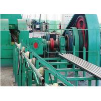 Buy Cold Two Roll Pilger Mill Machine LG80 Stainless Steel Pipe Rolling Mill Equipment at wholesale prices