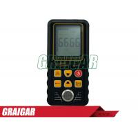 Quality Ultrasonic Thickness Measurement Equipment AR850+ NDT Instruments 1.2-225.0mm for sale