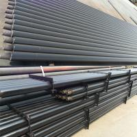 Quality Long Service Life 76mm 89mm 114mm Water well DTH Superior Drill Pipe for sale