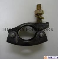Buy cheap BS Standard EN74 Scaffold Coupler For Connecting Steel Pipe Dia 48.3mm x 48.3mm from wholesalers