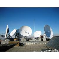 Quality Satellite Communication Solution - Mongolia IP TV Project Integrating for sale