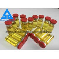 Buy Trenbolone Acetate Oil Based Testosterone For Muscle Growth CAS 10161-34-9 at wholesale prices