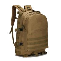 Quality 3D Military Wear Resistance Tactical Day Pack Nylon Fabric With Hidden Bags Inside for sale