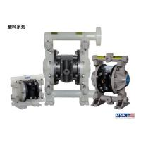 Quality Two Way Portable Diaphragm Pump Strong Acid Air Operated Reciprocating Pump for sale