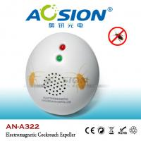 Quality Indoor Electromagnetic Anti Cockroach Repeller for sale