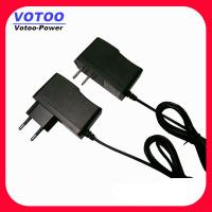 Quality DC Output CCTV Power Adapter 0.5a 12 Watt , CCTV 12V Power Supply for sale