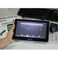 Quality Google Android Touch Screen Tablet PC Computer Netbook UMPC with Battery 3600mAh/3.7V for sale