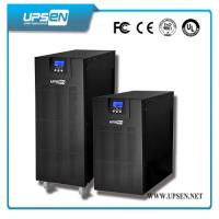 China Double Conversion Online UPS Uninterrupted Power Supply for Offset Printing Machine , 6-20kVA on sale