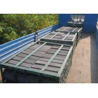 Quality No Leakage Cr-Mo Boltless Steel Mill Liners For High Abrasion Performance More Than HRC50 for sale