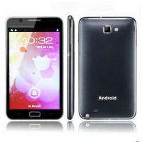 Quality Custom Umpc Mid 5.0 inch Android 4.0 3G WCDMA Phone Tablet PC With EDGE, GPRS, WAP for sale