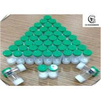 China Fat Burner Peptide Human Growth Peptides Cjc 1295 Without Dac 2mg / Vial CAS 863288-34-0 on sale