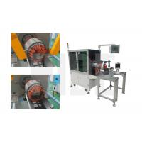 Quality Horizontal Automatic Stator Coil Winding Inserting Machine / Machinery for sale
