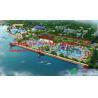 Water Amusement Park Planning Design 30000 Square Meters Aquasplash for sale