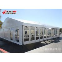 Multi Functional Clear Span Tent Temporary Event Structures Eco Friendly for sale