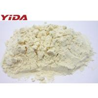 Quality Bodybuilding Hormone Supplements WPC80 Good Water Preserving Capability for sale