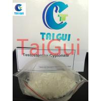 Buy cheap Testosteron Cypionate Test Cyp White Steroid Powder CAS No: 58-20-8 from wholesalers