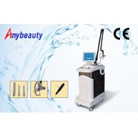Buy cheap Vertical F7+ Vaginal Tightening Co2 Fractional Laser Machine Medical Grade 10600nm from wholesalers