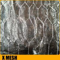 "Buy cheap 1/2""x22 gauge Galvanized Small Hole Hexagonal Chicken Wire Mesh poultry Fence from wholesalers"