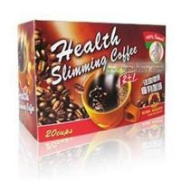 China No Side Effect Health Slimming Coffee Tea, Natural Weight Loss Coffee for Burning Fat on sale