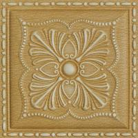 China Classic style Square shape 3D TV background Moisture-proof living room wall tiles on sale