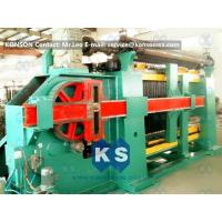 Quality High Speed Automated Gabion Box Machine / Gabion Production Line for sale