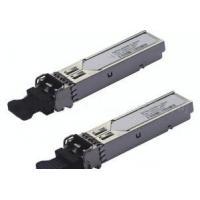 China 1000BASE-SX Juniper Compatible SFP Optical Transceiver Module EX-SFP-1GE-SX 550M for sale