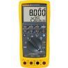 Digital Fluke 787 Process Meter / Fluke Multimeter 789 4 - 20mA Current Source for sale