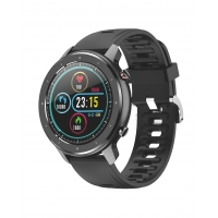 "Quality 1.28"" Heart Rate Monitor Smartwatch for sale"