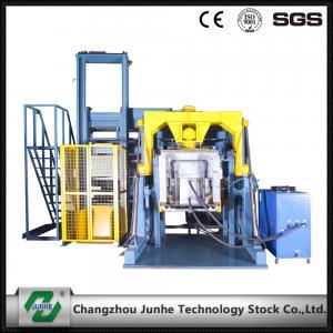No Effusion Zinc Flake Coating Machine Aluminium Coating Machine With Single Basket