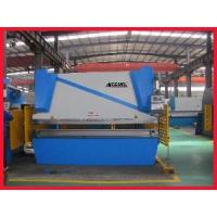 Quality CNC Hydraulic Steel Bending Machines for sale