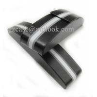 handmde eyewear cases with your own logo on the cases for sale