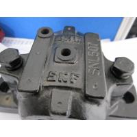 Buy Plummer Block SNL507 Pillow Block Bearing Assembly For Roller Bearing 22207CCK at wholesale prices